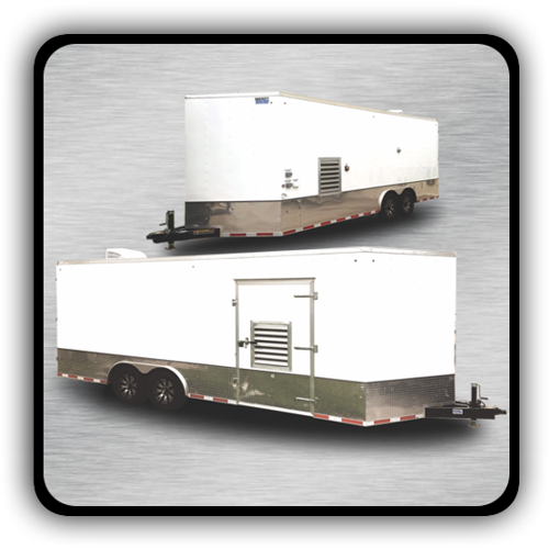 Kamo Leasing Insulation Trailers